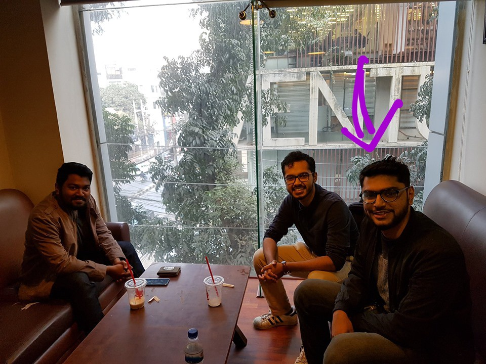 Success of Togbog — Celebrating Bangladeshis