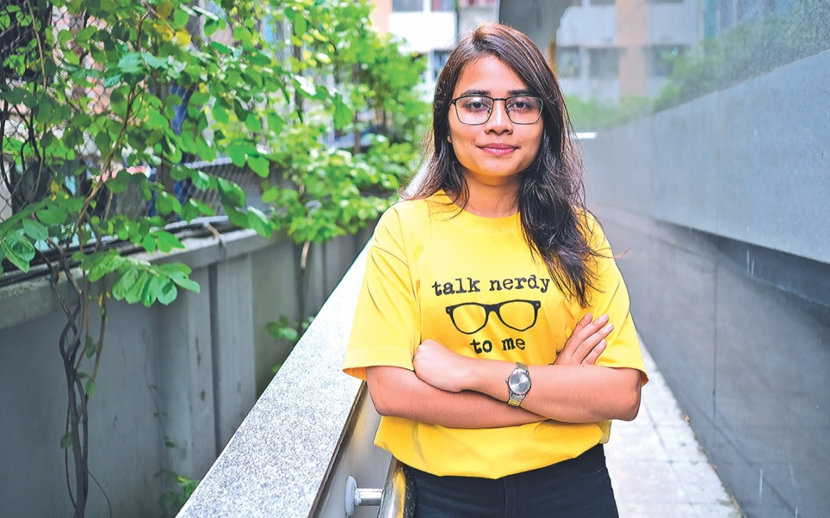 Chat with Jannatul Ferdous Sigma, rising Bangladeshi Edupreneur