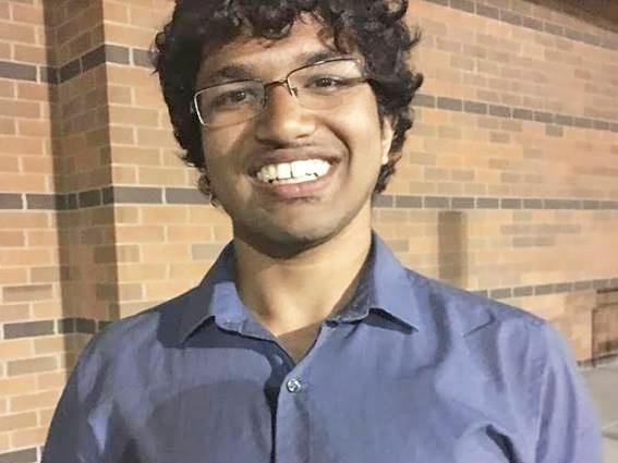 Arnob Das
