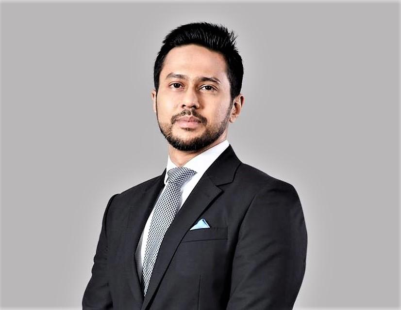 Asif Zahir
