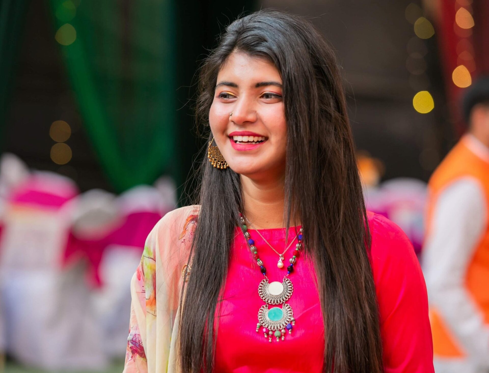 Syeda Nishat Naila