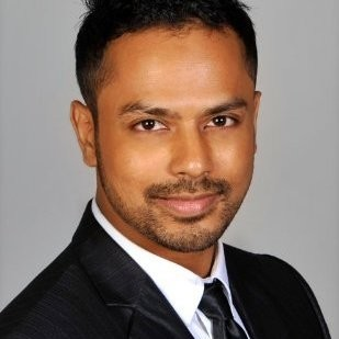 Saif Kamal