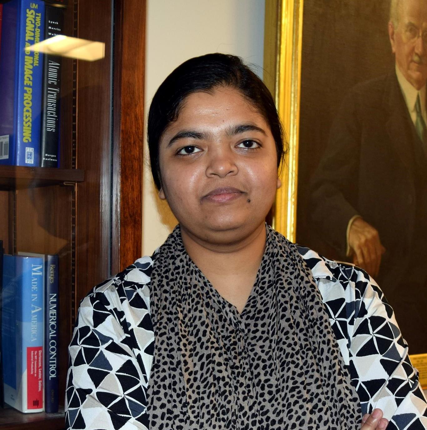 Dr. Sumaiya Nazeen
